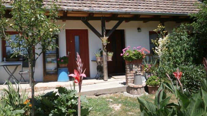 Casa de oaspeți Petra Sellye