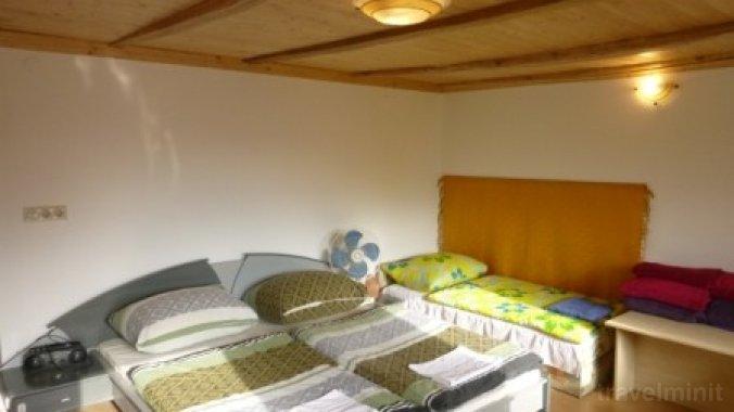 Active Guesthouse Keszthely