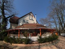 Accommodation Hungary, Bagoly Guesthouse