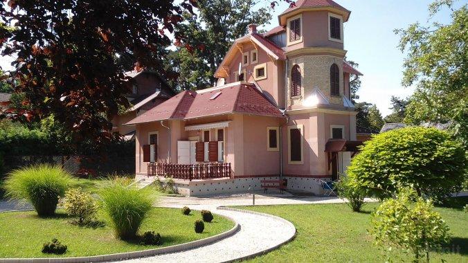 Vila Gabi Balatonföldvár