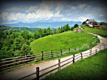 Cazare Transilvania, Pensiunea Conacul Boieresc