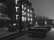 Pachet Brașov, Royal Boutique Hotel