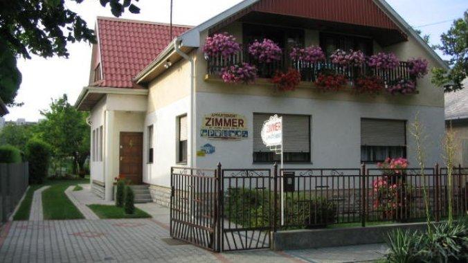 Apartamente Mészáros Lőrinc Siofok