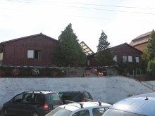 Accommodation Cornești (Mihai Viteazu), Svájci Ház Hostel