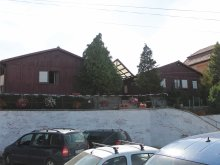 Hosztel Sârbi, Svájci Ház Hosztel