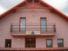 Casă de oaspeți Ruzsa, Casa de oaspeți Szélkakas