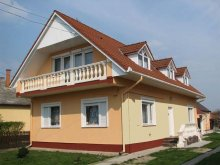 Apartament Debrecen, Apartament Irmuska
