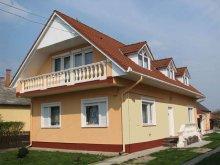 Cazare Ungaria, Apartament Irmuska