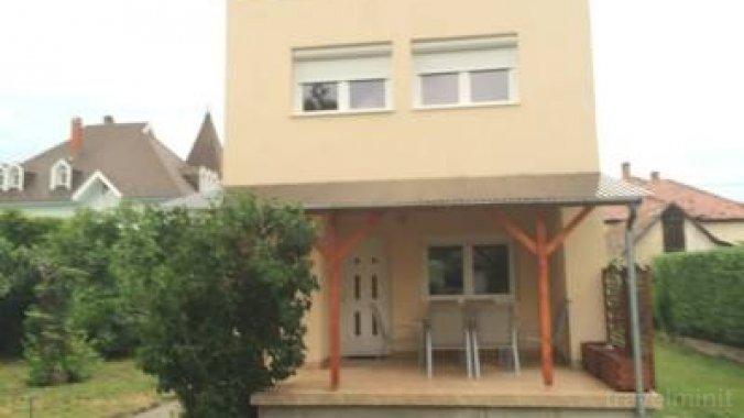 Casa de vacanță Németh Siofok
