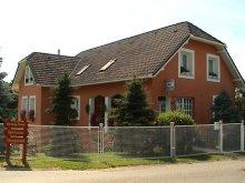 Accommodation Molvány, Cseppkő Guesthouse