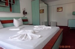 Apartament Hamcearca, Hotel Cygnus