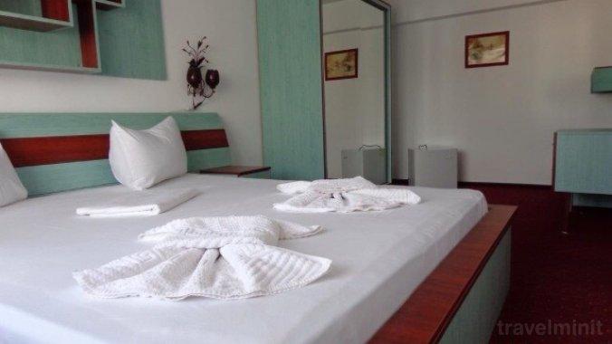 Hotel Cygnus Tulcea