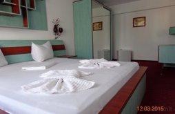Hotel Frecăței, Hotel Cygnus