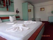 Hotel Văcăreni, Hotel Cygnus