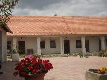 Cazare Ganna, Casa de oaspeți Széna Szálló