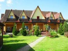 Accommodation Zádorfalva, Tópart Guesthouse
