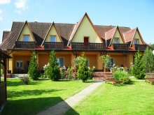 Apartament Ungaria, Casa de oaspeți Tópart