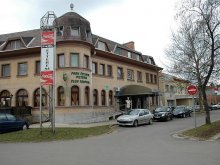 Accommodation Jász-Nagykun-Szolnok county, Pepita Hostel