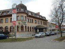 Hostel Tiszavárkony, Hostel Pepita
