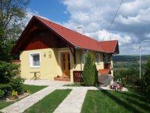 Accommodation Mikosszéplak, Diofa Guesthouse