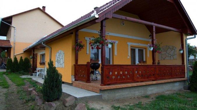 Casa de oaspeți Andrea Kehidakustány