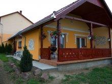 Cazare Zalavég, Casa de oaspeți Andrea