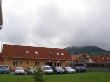 Szállás Csíkszereda (Miercurea Ciuc), Tichet de vacanță / Card de vacanță, Harmónia Panzió