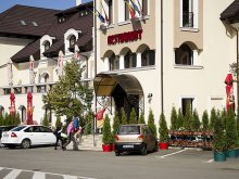 Accommodation Zărneștii de Slănic, Hotel Hanul Domnesc