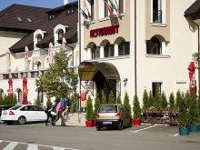 Hotel Cristian, Hotel Hanul Domnesc