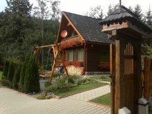 Accommodation Harghita-Băi, Hóvirág Chalet