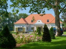 Accommodation Csabacsűd, Hercegasszony Birtok Wellness & Garden Hotel