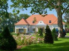 Accommodation Tiszatenyő, Hercegasszony Birtok Wellness & Garden Hotel