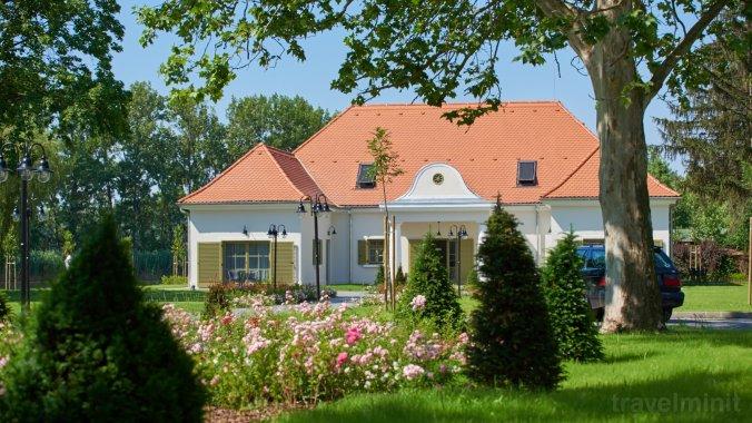 Hotel Hercegasszony Birtok Wellness & Garden Mezőtúr