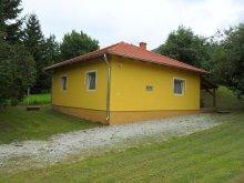 Apartament Zádorfalva, Casa de oaspeți Tópartilak