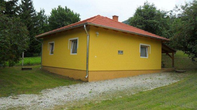 Tópartilak Guesthouse Bélapátfalva
