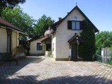 Casă de oaspeți Ungaria, Casa de oaspeți Makó