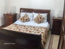 Accommodation Pleșoiu (Livezi), Simona B&B
