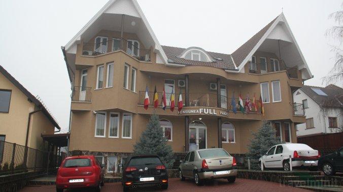 Full Guesthouse Targu Mures