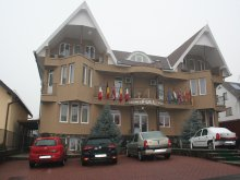 Panzió Segesvár (Sighișoara), Tichet de vacanță, Full Panzió