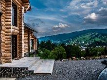 Accommodation Lunca (Vârfu Câmpului), Deac Chalet