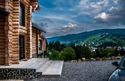 Kulcsosház Valea Putnei, Deac Kulcsosház