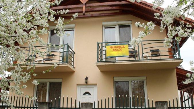 Barbi Apartment Hajdúszoboszló