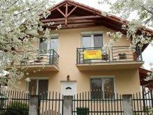 Cazare Ungaria, Apartament Barbi