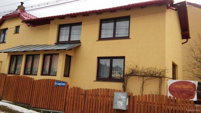 Doina Guesthouse Bușteni