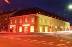 Hotel Borszék Fürdő közelében, Rubin Hotel