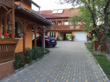 Accommodation Cristuru Secuiesc, Fenyő Guesthouse