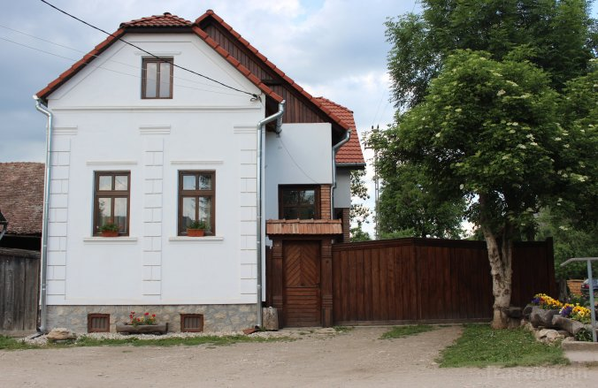 Casa de oaspeți Kővár Rimetea