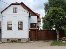 Cazare Hațegana, Casa de oaspeți Kővár
