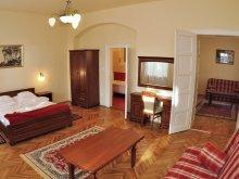 Accommodation Szeged, Lila B&B