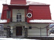Casă de oaspeți Mânjina, Casa Ana